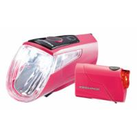 LS 460 I-GO POWER / LS 720 SET PINK